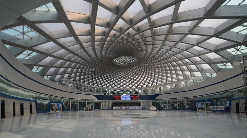 6米的跨度要求承重量20t钢结构,请问用h型钢立柱多大