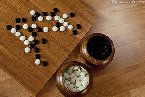 國慶假期 棋類比賽迎來嘉年華