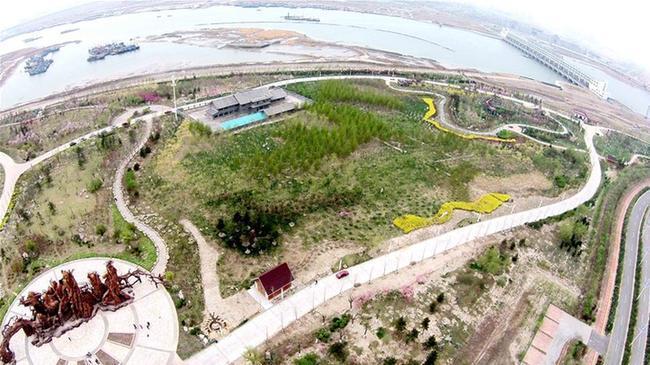 圖説京津冀:綠色發展看變化