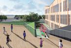 生態城中加幼兒園設計方案出爐