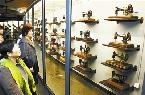 來機床博物館感受工業之美