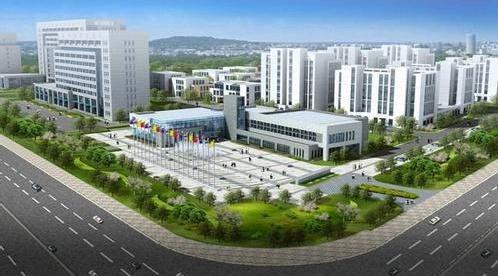 京津電子商務産業園謀劃高質量發展