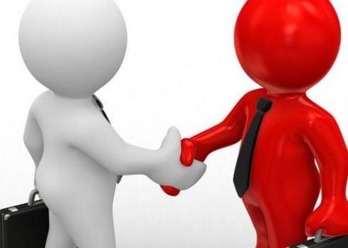 武清区:四家高科技企业战略合作签约