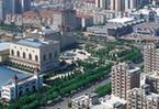 滨海新区首家党群服务站在天津开发区揭牌