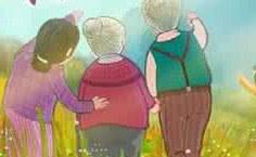 爱老助老三项活动启动 津籍60周岁以上老人均可报名