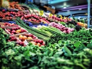 天气变化影响菜价 部分品种价格涨跌幅度大