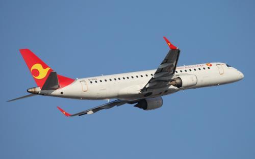 天津航空暑运期间新增10条国内国际航线