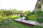 首個棧道公園亮相中北鎮