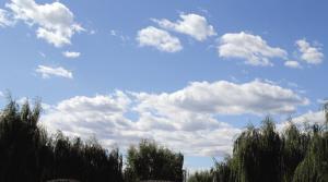 天津:秋分第一周最高氣溫25 ℃