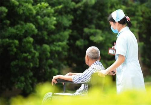 南開區多項舉措發力 老年生活更幸福