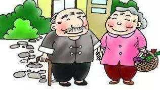 社區高齡老人有了第二個家