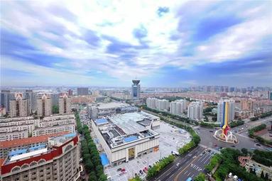 2018天津旅遊金秋粉絲節收官