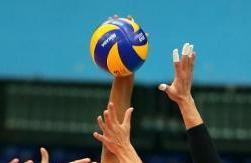 3比1擊敗勁敵八一隊 天津女排提前兩輪晉級八強
