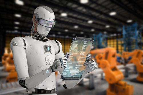 天津打造新一代人工智能全産業鏈條
