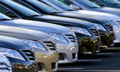 汽車市場迎來新車潮 進口車售價繼續下探