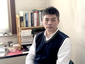 """黃雁東:信用信息風險分類機制全力打造信用監管""""復興號"""""""