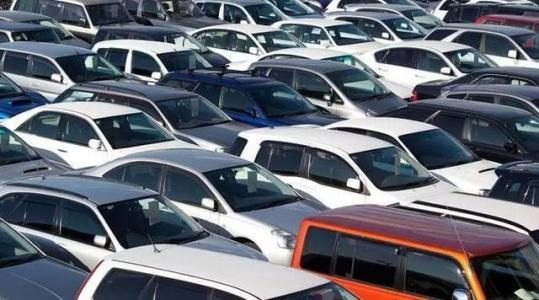增值稅下調 高端汽車隨風降價