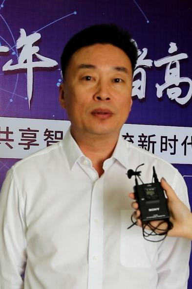 吴宗保:为交通运输体系培养人才