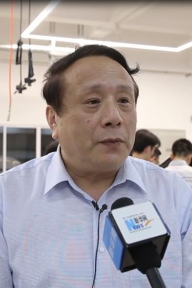 刘斌:创新校企双主体育人模式