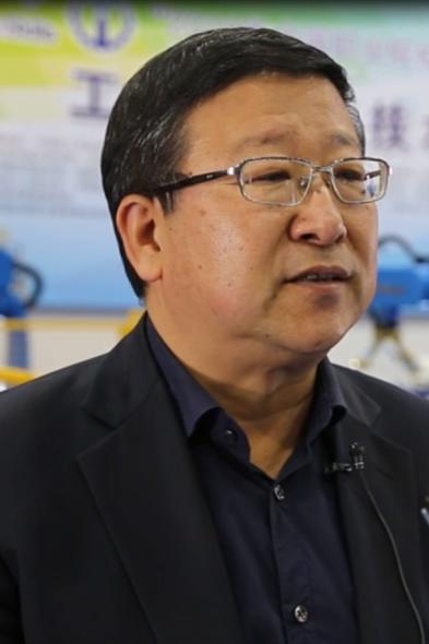 张维津:结合区域发展培养智能制造人才