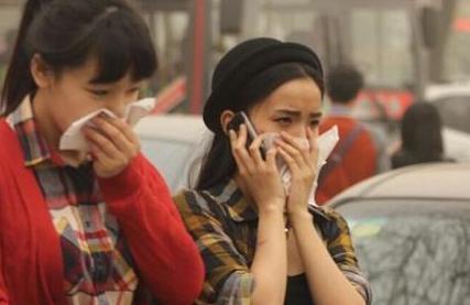 天津:今年5月沙塵天氣或比常年偏多
