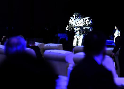 擁抱智能新時代:世界智能大會釋放了哪些新信號?