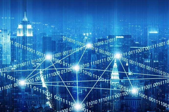 天津將建大數據交易中心加快數據金融體係建設
