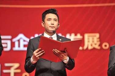 张磊:历练拼搏 勤勉精进护舵项目航程