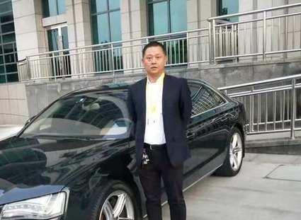 刘智春:安全驾驶风雨兼程,兢兢业业埋头苦干