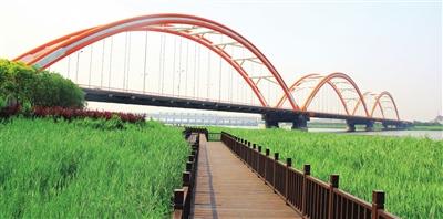 濱海新區多個新景區年底前建成開業