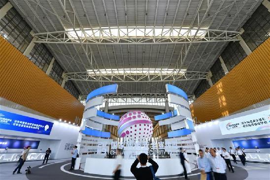 2019年國家網絡安全宣傳周在津開幕
