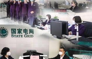 國網(wang)天津電力大力推行網(wang)上服務 方便(bian)居民購電