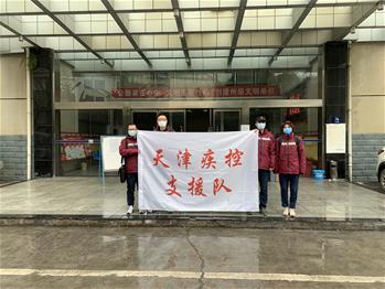 """三千里馳援(yuan)的""""病毒偵(zhen)察兵(bing)"""""""