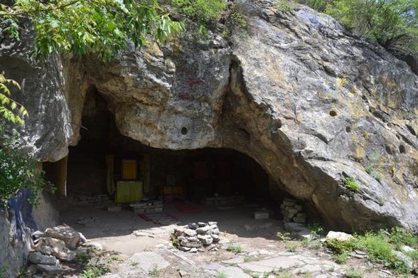 天津市薊州區舊石器時代洞穴遺址朝(chao)陽洞