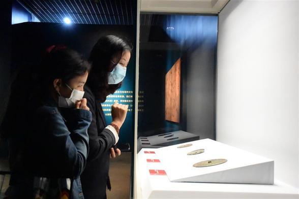 博物館日感受遼金(jin)時期古(gu)韻(yun)