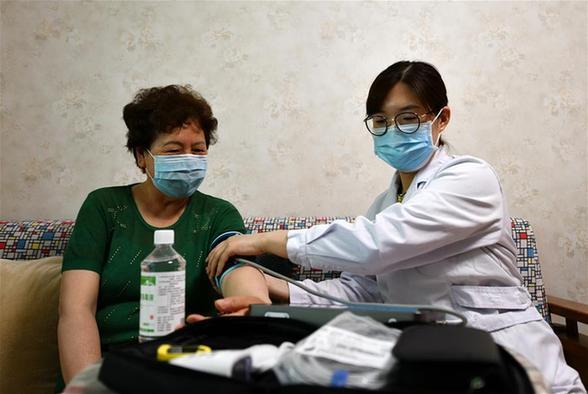 家庭醫生 守護健康