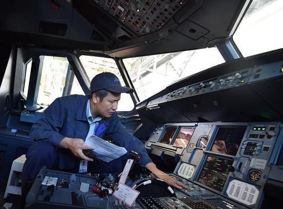 天津自貿區:政策創新助力航空制造維修産業集聚發展