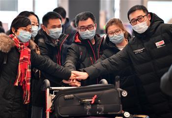 合力築起生命防線——記天津市對口支援恩施州疾控工作隊