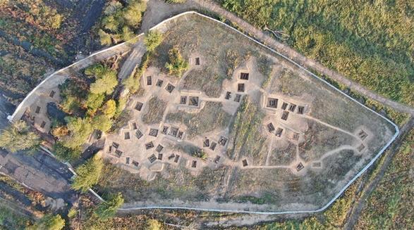 天津大運河遺産考古勘探發現古代墓葬800余座