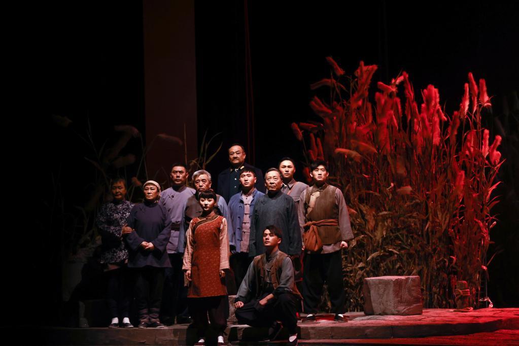 獻禮百年:話劇《運河1935》啟動2021年全國巡演