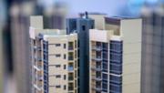 房地産新開工數據低于預期