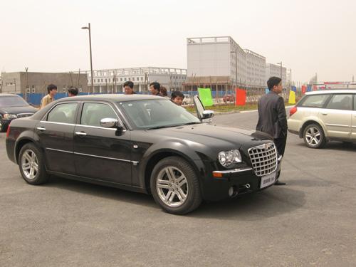 稿源: 天津保税区空港国际汽车园编辑: 冯娟高清图片